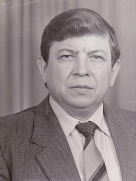 Г.Лисовой